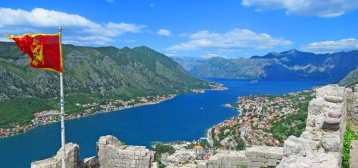 Dream Vacations In Montenegro
